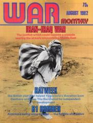 """#103 """"Iran-Iraq War, Ratweek, B1 Bomber"""""""