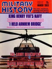 "#110 ""King Henry VIII's Navy, I Held Arnhem Bridge, The Army Helicopter"""