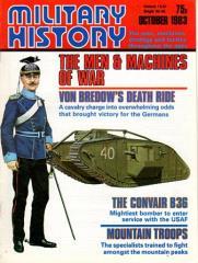 """#117 """"The Men & Machines of War, Von Bredow's Death Ride, The Convair B36"""""""