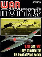 """#14 """"Val and Kate, Armageddon 1918, Armalite"""""""