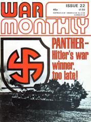"""#22 """"Goeben and Breslau, Kokoda Trail 1942, Panther"""""""