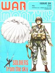 "#26 ""Paratrooper, Syria 1941, Pom-Pom"""