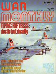 """#4 """"Flying Fortress - Docile but Deadly, Sicily - Allies' First Step into Occupied Europe"""""""