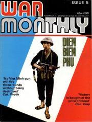 """#5 """"Dien Bien Phu, Birth of the 'Flat-Top', Tel-el-Kebir"""""""