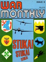 "#6 ""Rail Guns, Can Cavalry Survive?, Stuka"""