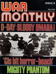 "#8 ""D-Day - Bloody Omaha!, 'Gls Hit Horror-Breach', Mighty Phantom"""