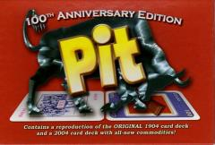 Pit (100th Anniversary Edition)