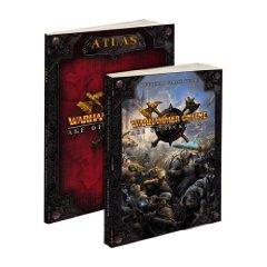 Warhammer Online - Age of Reckoning, Guide & Atlas
