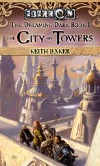 Dreaming Dark, The #1 - The City of Towers