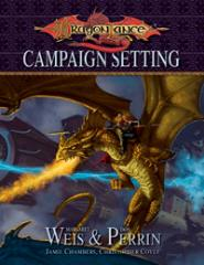Dragonlance Campaign Setting