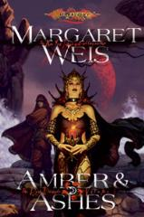 Dark Disciple, The #1 - Amber and Ashes