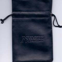 "Magic - The Gathering - Leatherette Dice Bag (6.5"" x 4.25"")"