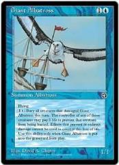 Giant Albatross - Ver. 1 (C)
