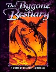 Bygone Bestiary, The