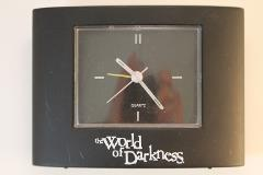 World of Darkness Alarm Clock