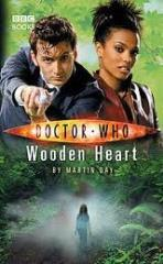 Doctor Who - Wooden Heart