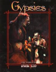 Gypsies (1st Edition)
