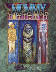 Mummy (1st Edition)