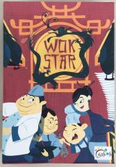 Wok Star (1st Edition)