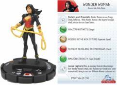 Wonder Woman D-001