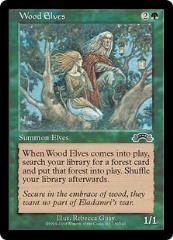 Wood Elves (C)