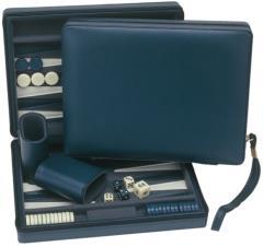 Backgammon Travel Set