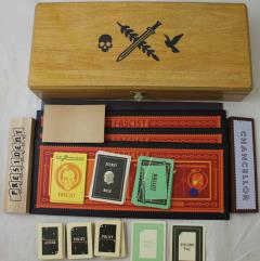 Secret Hitler (Kickstarter Exclusive Wood Box Version)