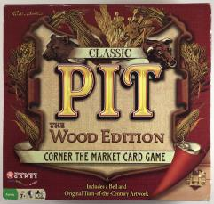 Classic Pit (Wood Edition)