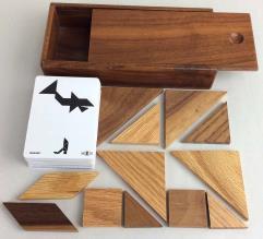 Tangoes (Wood Edition)