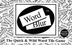 Word Blur