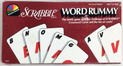 Scrabble Word Rummy