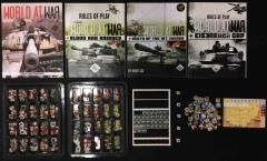World at War Collection - 3 Games + Compendium!