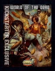 World of the Dead Adventures (Kickstarter Exclusive)