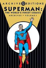 World's Finest Comics Archives #1