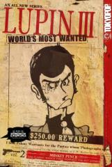 World's Most Wanted #2