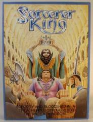 Sorcerer King (2nd Edition)