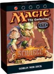 Scourge - Goblin Mob