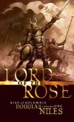 Rise of Solamnia #1, The - Lord of the Rose