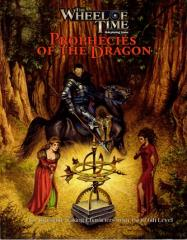 Prophecies of the Dragon
