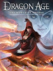 Dragon Age - The World of Thedas, Vol. 1