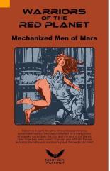 Mechanized Men of Mars