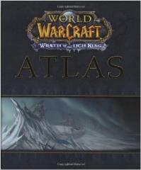World of Warcraft - Wrath of the Lich King Atlas