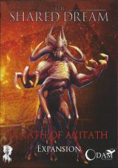 Wraith of Axitath