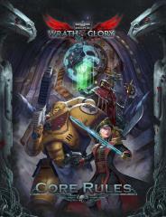 Wrath & Glory - Core Rules