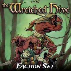 Wreched Hive Faction Set, The