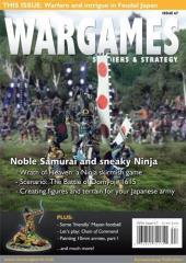 "#67 ""Noble Samurai and Sneaky Ninja, Wrath of Heaven, Scenario - The Battle of Domyoji 1615"""