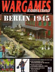 "#11 ""Berlin 1945, Zouaves in the American Civil War, The Wandering City The Rearguard of the Tercios"""