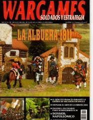 """#15 """"La Albuera 1811, El Ejercito Frances Durante la Guerra De Sucesion Espanola, Vietnam El Arte de la Emboscada"""" (Spanish Edition)"""