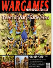 "#17 ""The Art of War in Early China, The Army Salah Al-Din, Camouflage Uniforms"""