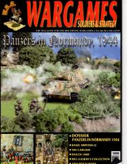 """#18 """"Panzers in Normandy 1944, Basic Impetus, The Carlism"""""""